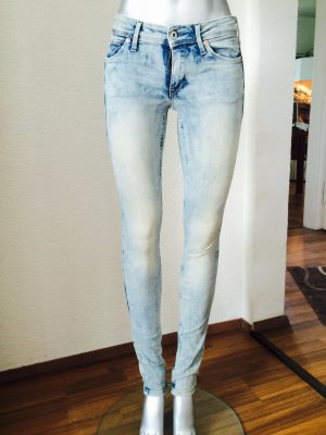 Skinny H&M Gr. 25/32