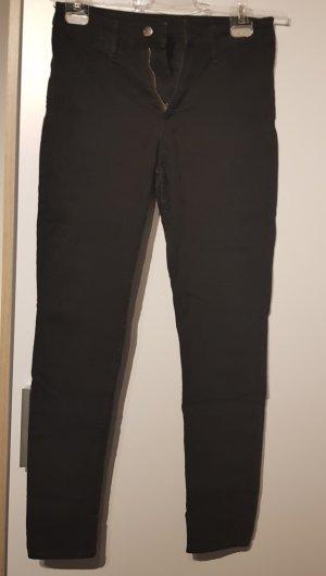 Skinny High Waist Ankle Jeans von H&M