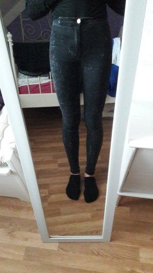 Skinny High Waist Hose von Tally Weijl in Größe 32