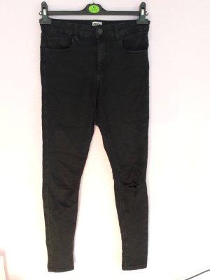 Skinny high waist Jeans Asos