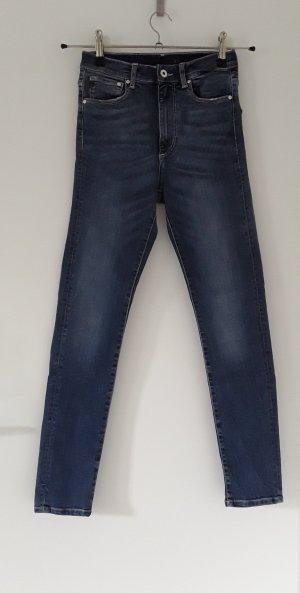 Skinny High Waist Jeans in 27/30