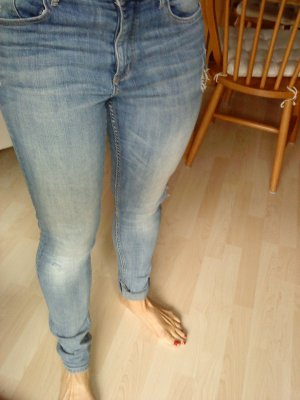 Skinny High Waist Jeans in 29/32