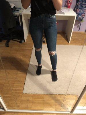 Skinny high waist L32/W25