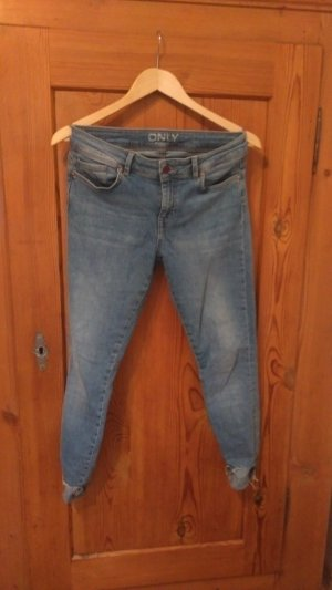 Skinny Jeans 29/32 von Only