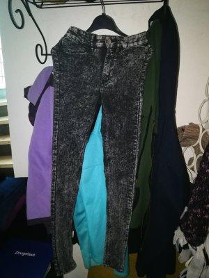 Skinny Jeans, 32, girls, black stonewash