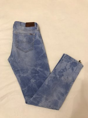 Skinny Jeans 7/8 Tommy Hilfiger