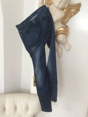 #skinny jeans#7 for all mankind#neu#gr. 24