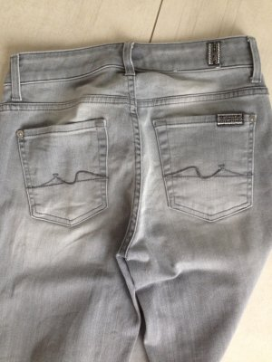 Skinny Jeans 7 for all Mankind W: Gr. 25