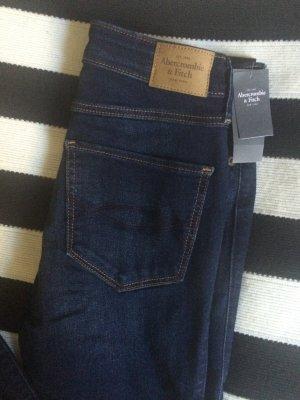 Skinny Jeans Abercrombie & Fitch neu mit Etikett