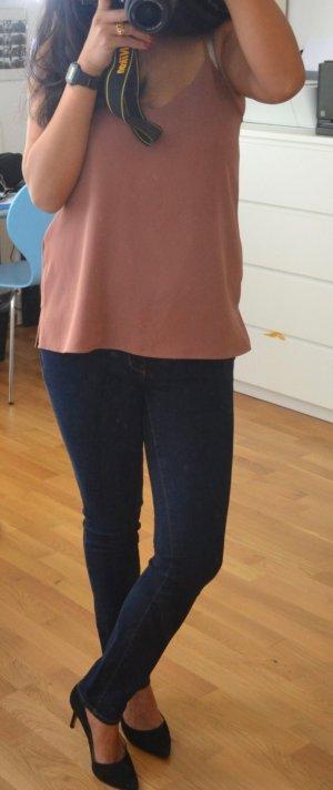 Skinny Jeans Abercrombie Gr. 25 L 30