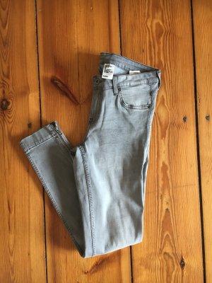Skinny Jeans (Ankle), Gr. 30