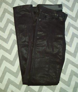 Skinny Jeans beschichtet von IKKS in 34
