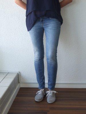 Skinny-Jeans BEVERLY in Gr.27
