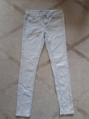 skinny Jeans bleach 28/34