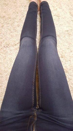 """Skinny Jeans Dark Denim von """"Only"""""""