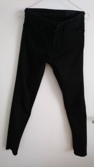 All Saints Jeans skinny noir