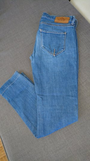 Skinny Jeans Fornarina Gloria 26