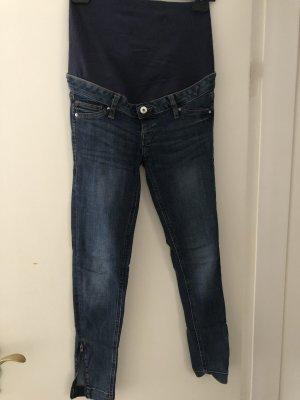 H&M Jeans skinny blu scuro