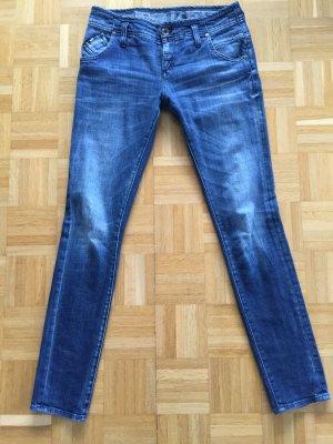 Skinny Jeans Gas 27/30