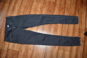 H&M Skinny jeans zwart