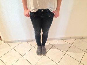 Skinny Jeans Größe 27