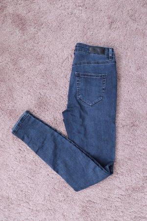 Skinny Jeans High Waist Größe m 38 von Vero Moda