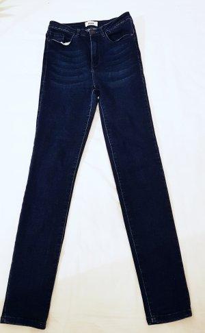 Skinny Jeans highwaist