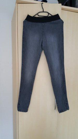 Skinny Jeans Hose, Gr.S/M