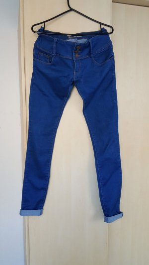 Skinny Jeans Hose, Größes 38