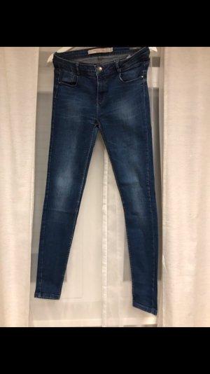 Skinny Jeans Hose von Zara