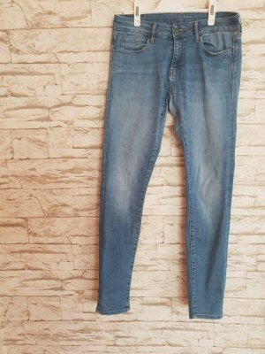 Skinny Jeans Hüfthose von Esprit