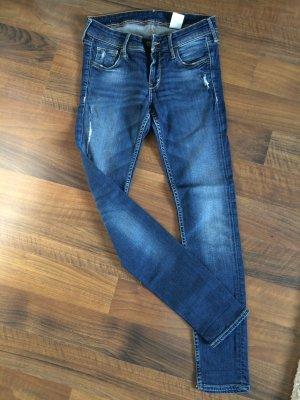 Skinny Jeans in 28/30 von H&M