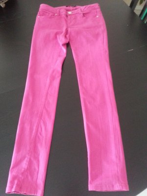 Skinny Jeans in Pink von Tally Weijl Größe 38