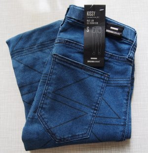 Skinny Jeans Kissy von Dr. Denim Gr. S