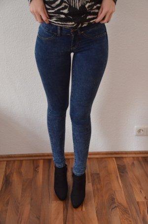 Skinny Jeans Länge 34
