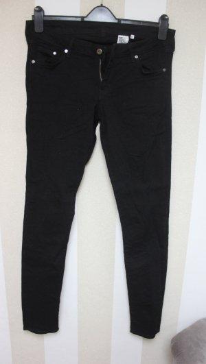 Skinny Jeans leicht high waist 32/32