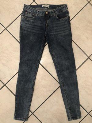 Skinny Jeans Mango 38