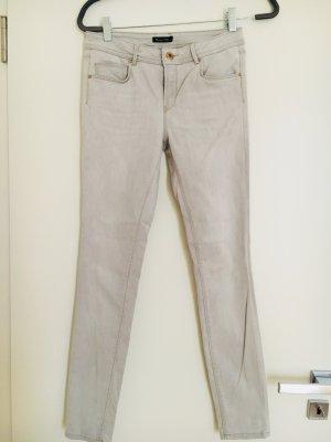 Skinny Jeans Massimo Dutti Gr. 36