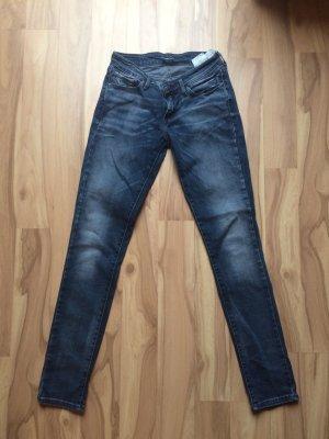 Skinny Jeans Mid Waist LEVI'S