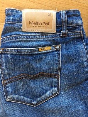 Skinny Jeans Mika von Meltin Pot