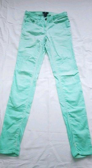 Skinny Jeans mint