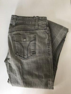 Skinny Jeans Miss Sixty grau Größe 27