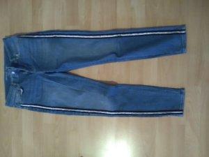 offizieller Shop echt kaufen extrem einzigartig Orsay Skinny Jeans cornflower blue
