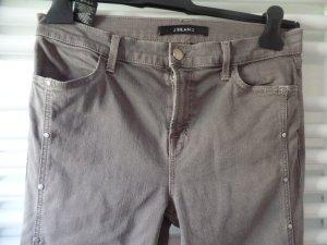 Skinny Jeans mit Nieten vom J Brand, Gr.30, sehr elastisch