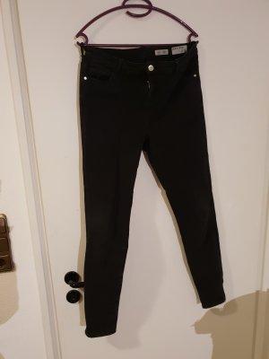 Skinny Jeans/ Röhrenhose/ Jeanshose/ schwarze Hose Review