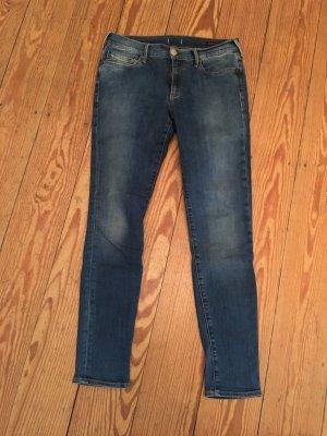 Skinny Jeans Röhrenjeans True Religion