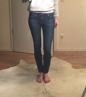 "Skinny Jeans ""The Legging Ankle"" von Adriano Goldschmied Gr. 26 R"