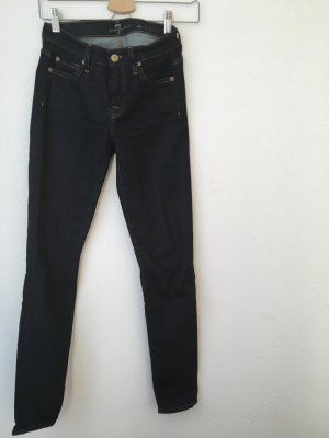 "Skinny Jeans von 7 For All Mankind ""The Skinny"" 24/32"