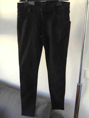 Skinny Jeans von 7forallmankind Größe 30