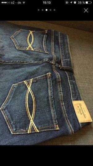 Skinny Jeans von Abercrombie , W28 L31